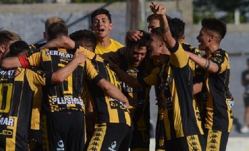 Liga del Sur - Olimpo con Nicolás Cabral venció a Villa Mitre 1 a 0.