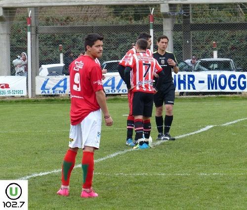 Federal B - Con un gol de Sebastian Blanco, Deportivo Sarmiento se despide de la división con un triunfo ante Liniers