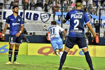 Nacional B - Temperley con Leo González empató en Quilmes.