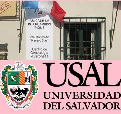 Universidad del Salvador - inscripción para becas franco-argentinas