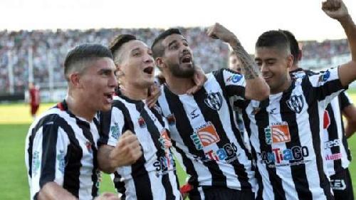 Central Córdoba de Santiago del Estero es el 1° ascendido al Nacional B - Alvarado ya tiene rival para cuartos.