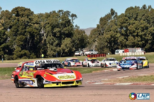 Automovilismo Zonal - Los podios en el Autódromo local.