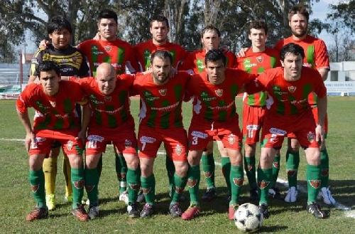 Federal B - Derrota de Deportivo Sarmiento como local por dos a uno.