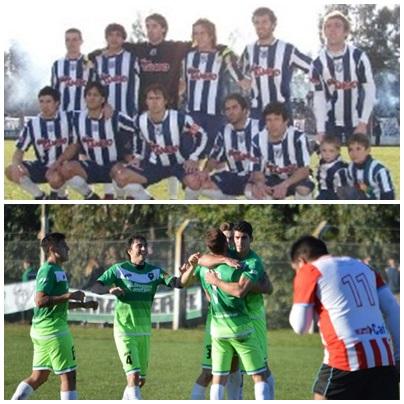 LRF - RESERVA - En cancha del Tiro puanense empató Argentino. Peñarol cayó en Tornquist - Suspendido el cotejo de Sarmiento y el de Unión Pigüé