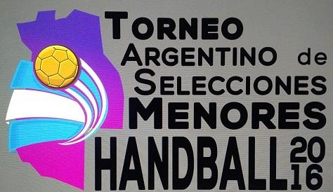 Torneo Handball Menores en Mendoza - Meritorio 3° lugar para Absoba en el nacional de menores.
