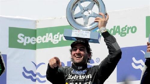 Turismo Carretera - Moriatis con Ford ganó la final en La Pedrera, San Luis - Alaux culminó 27°