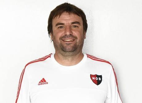 Nacional B - Finalmente Javier Osella es el nuevo entrenador de Juventud Unida de Gualeguaychú.