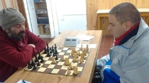 Ajedrez - Se jugó parcialmente la 7ma fecha del torneo local.