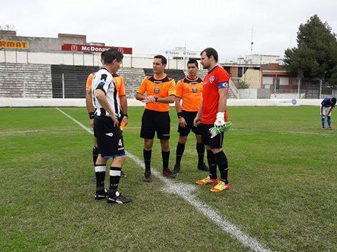 Federal B - Un equipo alternativo de Liniers con Lagrimal en sus líneas empató ante Villalonga.
