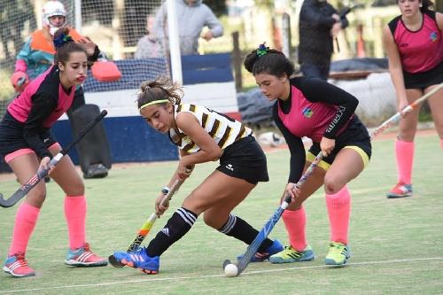 Hockey Femenino - Ya está definido el fixture del Torneo Integración .