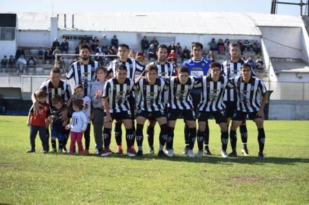 Liga del Sur - Liniers con Facundo Lagrimal cerró su participación anual.