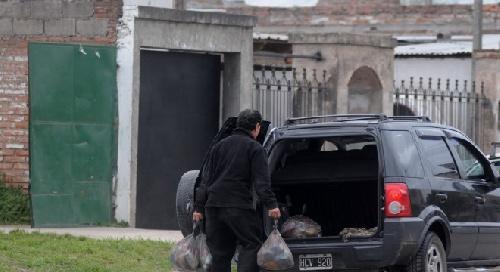Incidentes en Tucumán en los comicios