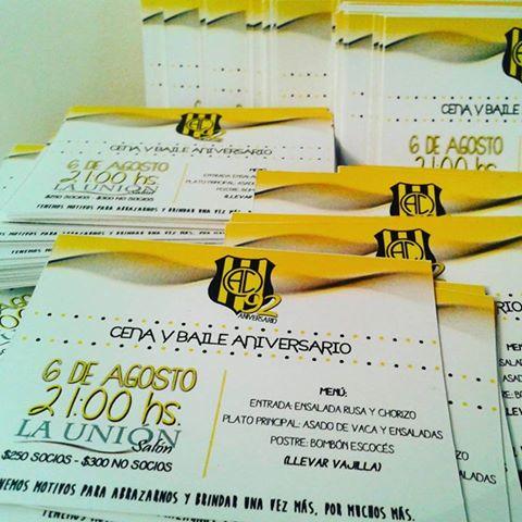 Nonagésimo segundo aniversario del Club Deportivo Arroyocortense