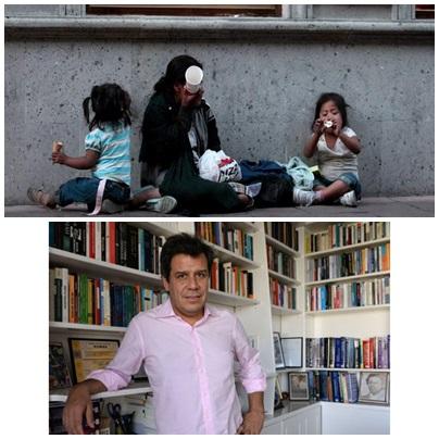 Doctor Facundo Manes: Entender la pobreza para dar pelea