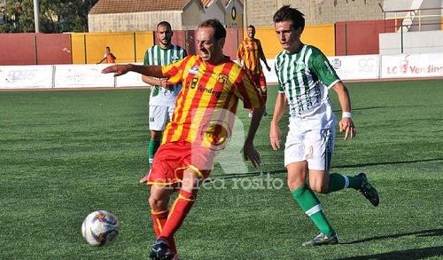 El Isola de Maxi Ginóbili derrotó al Vigor Lamezia por el Calcio Serie E.