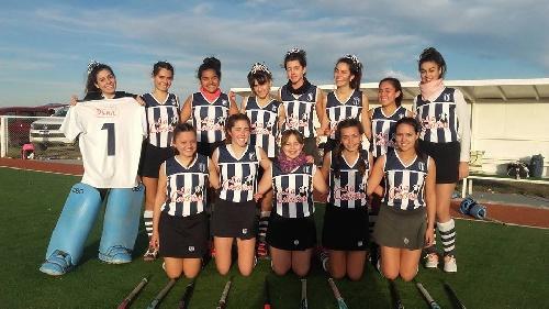 Hockey Femenino - Continúa el torneo anual con la visita del Club Sarmiento al Coronel Suárez Rugby & Hockey Club en Sub 14 y Sub 16.