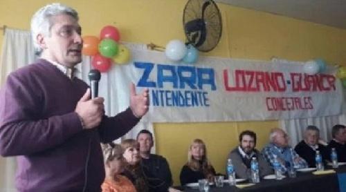 Zara de Cambiemos ganó en Patagones