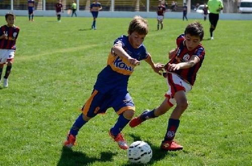 LRF - Inferiores - Hoy comienza una 18va fecha que tendrá nutrida participación de los equipos pigüenses.