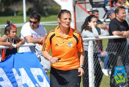Hockey - Camila Cappelletti dirigirá el Campeonato Regional de Clubes.