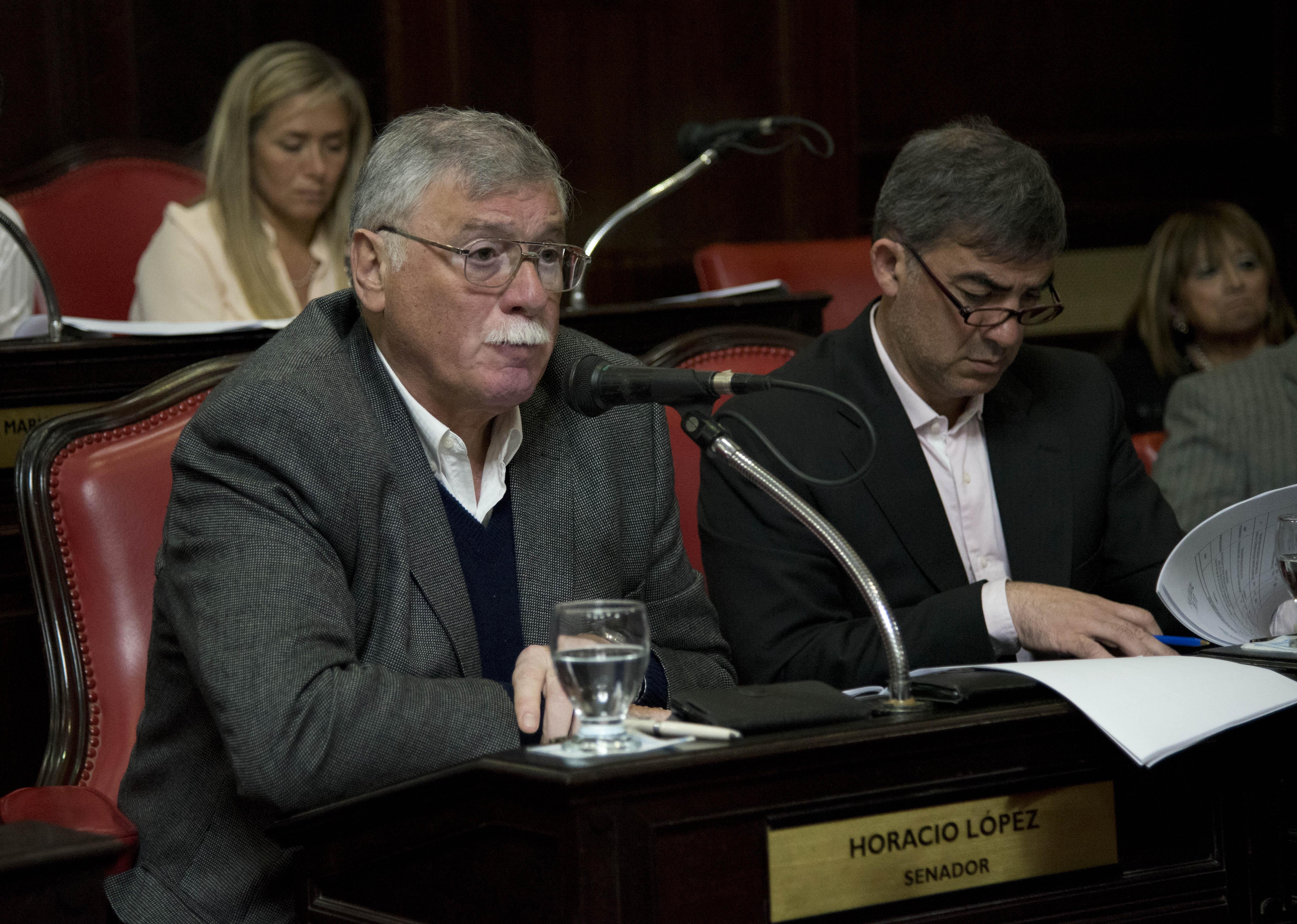 SENADO PROVINCIAL: SIMULACIÓN ESTUDIANTIL DEL G 20 DECLARADA DE INTERÉS LEGISLATIVO