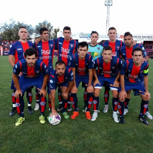 LRF - Club Peñarol y Deportivo Argentino comenzaron ganando - Derrota de Club Sarmiento en Carhué.