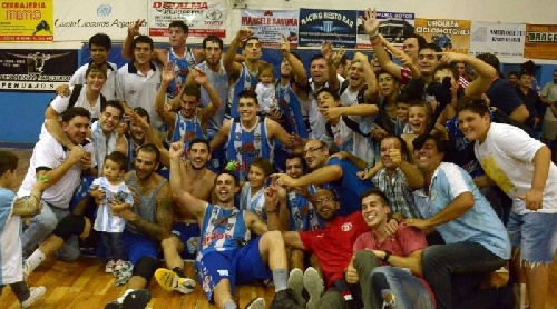 Torneo Provincial - Rácing de Chivilcoy derrotó a Unión y asciende al Federal - Erbel Di Pietro goleador con 28 puntos.