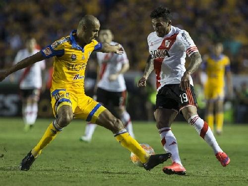A 24 horas de la final de Copa Libertadores de América.