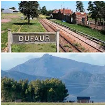 Centésimo décimo Aniversario de Dufaur