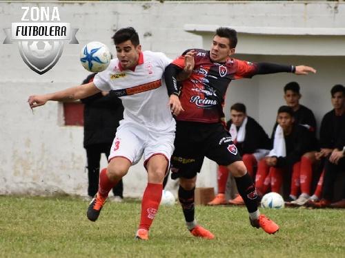 Liga del Sur - Huracán con Eric Verón cayó ante el puntero Sporting.