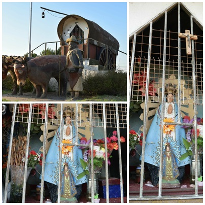 Cena organizada por Asociacion Amigos de la Virgen de la Carreta