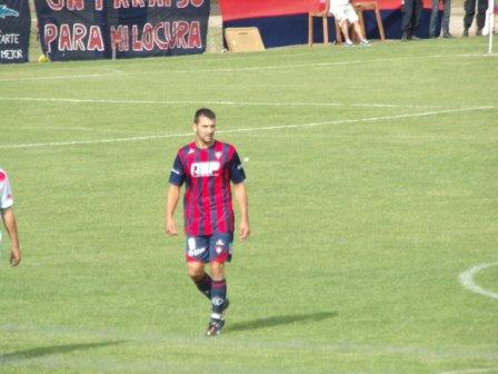 LRF - Con gol de Santiago Trujillo, Peñarol fue el único equipo pigüense que logró ganar - Sarmiento y Argentino cayeron en sus compromisos.