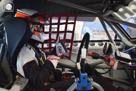 Fórmula Pampeana - Franco Venchi prepara una unidad para la categoría.