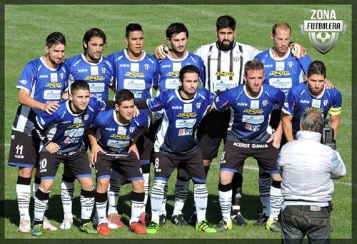 Liga Del Sur - Liniers con Lagrimal y Kent derrotaron a Villa Mitre y se aseguraron el Dos para los Play Off.