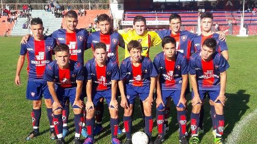 LRF - Inferiores - Todos empates en el clásico Sarmiento vs Peñarol - Argentino trajo tres victorias de Pueblo San José.