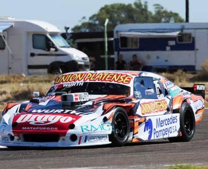 Turismo Carretera - Sergio Alaux largará en la 2da serie previa a la final de Viedma.