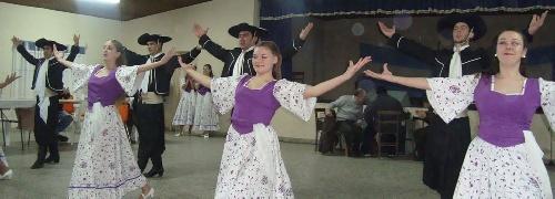 19º FESTIVAL DE CANTO Y DANZA EN ARROYO CORTO
