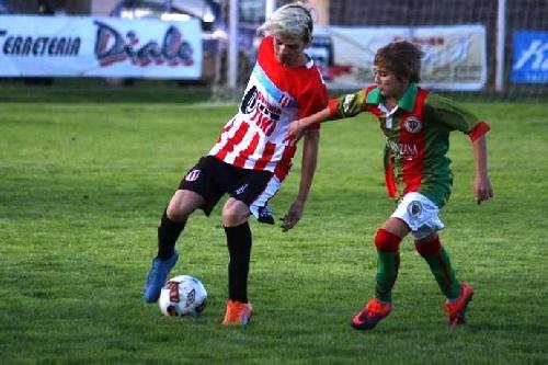 LRF - Inferiores - Entre los equipos locales solo Unión jugó en la fecha