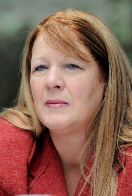 """Margarita Stolbizer: """"El nombramiento de Ricardo Echegaray en la AGN viola la ley"""""""