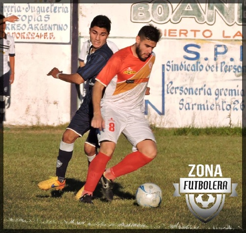 Liga Del Sur - Victoria de Huracán ante Olimpo y de Pacífico de Cabildo en Punta Alta.