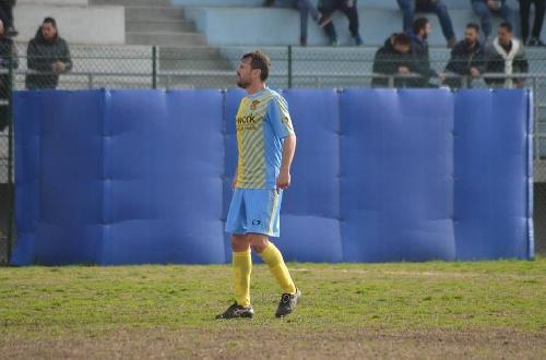 Calcio Serie E - Derrota del Isola ante el Sambiase Lamezia - Ginobili titular en el vencido.