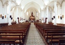 Misas de la Asunción de la Virgen María en Pigüé