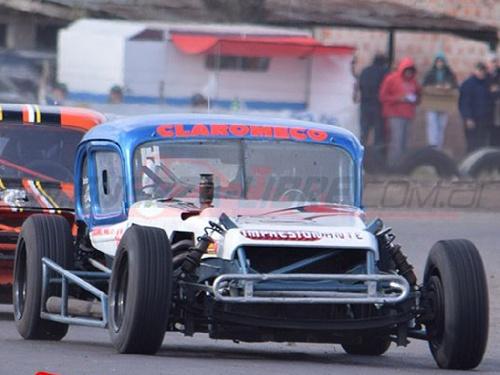 TC del 40 Sudeste - Luciano y Edgardo Yane los ganadores de González Chavez - Guarino obtuvo un 4° y un 6° lugar