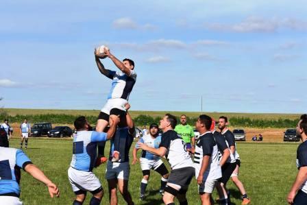 Rugby - Club Sarmiento cerró su participación en el Reclasificación.