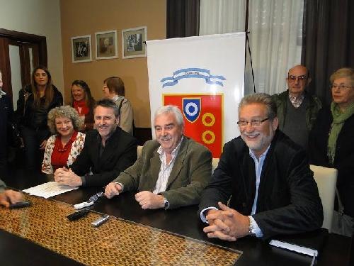 PAMI entregó subsidios a Centros de Jubilados