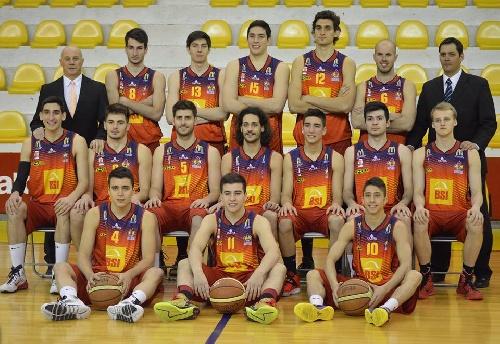 Federal Basquet - Bahiense del Norte se baja del torneo.