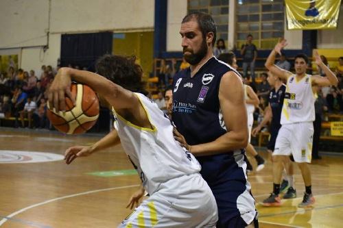Basquet Santa Fe - Ceci Basquet Club dio cuenta de Libertad de Villa Trinidad - 10 puntos para Biscaychipy.