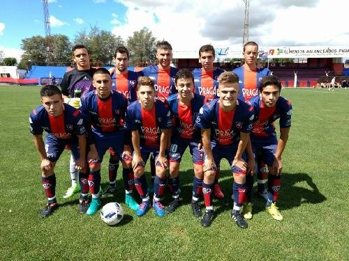 LRF RESERVA - Peñarol venció a Automoto y alcanza la 3ra ubicación de la Zona B.