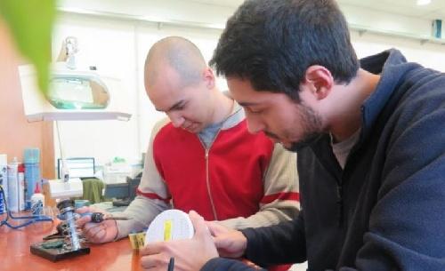 Con una alarma antimonóxido de carbono, alumnos de la UNS ganaron el concurso nacional Innovar 2018