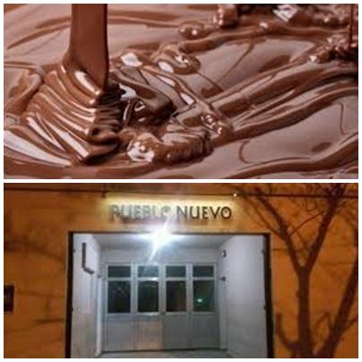 Curso gratuito de elaboración artesanal de chocolates y bombones en Pigüé