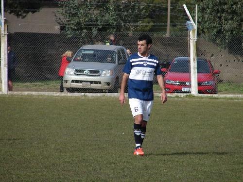 LRF - Deportivo Argentino levantó la suspensión que recaía sobre Ángel Tapia.